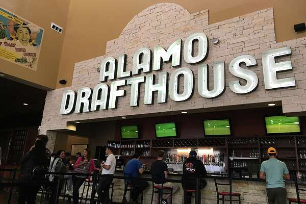 Alamo Drafthouse is opening a new theater at the northwest corner of La Cantera Parkway and Loop 1604.
