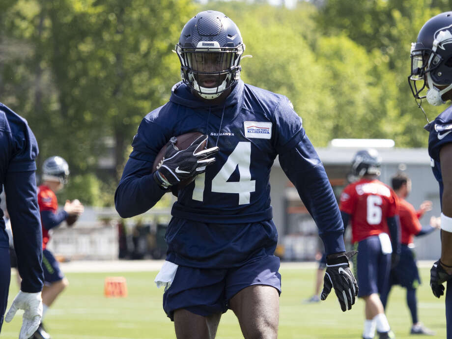 EARLY IMPRESSIONS OF D.K. METCALF