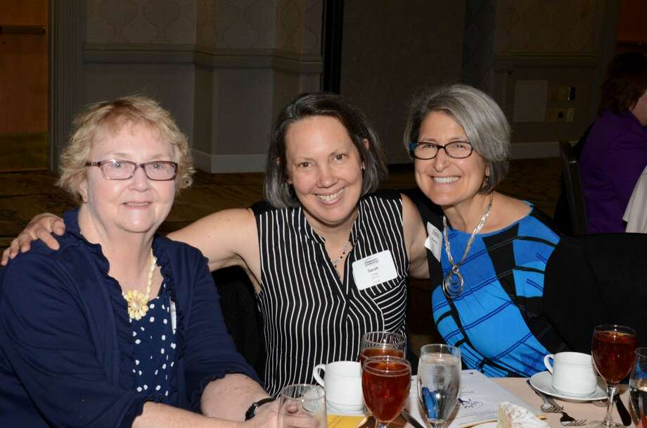 Were you Seen at the Community Foundation for the Greater Capital Region's Celebration of Philanthropy luncheon on Wednesday, May 15, 2019, in Albany, N.Y.? Photo: Mary Ann Cooper, Just Picture It