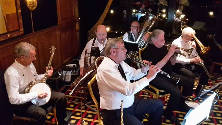 "Danbury's Richter House is hosting a ""Celebrate Richter"" event on May 19 that features a performance by the Blue River Jazz Band. Photo: Richter House / Contributed Photo"
