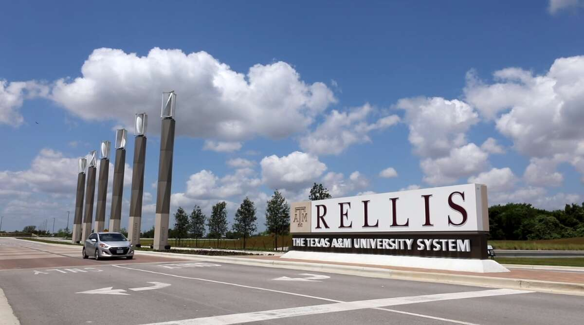 Texas A&M University in May helped showcase new robotic combat vehicles for the Army Futures Command, an Austin-based post aimed at modernizing the U.S. Army. The pending approval of $80 million from the university's board of regents will allow the university to build a space for the Army Futures Command at RELLIS.