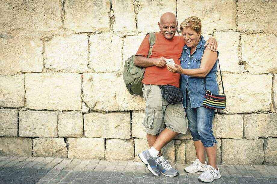 While the ultimate goal is to experience new things/places, senior travelers can get sick while traveling. Buy travel insurance, which can give you peace of mind.