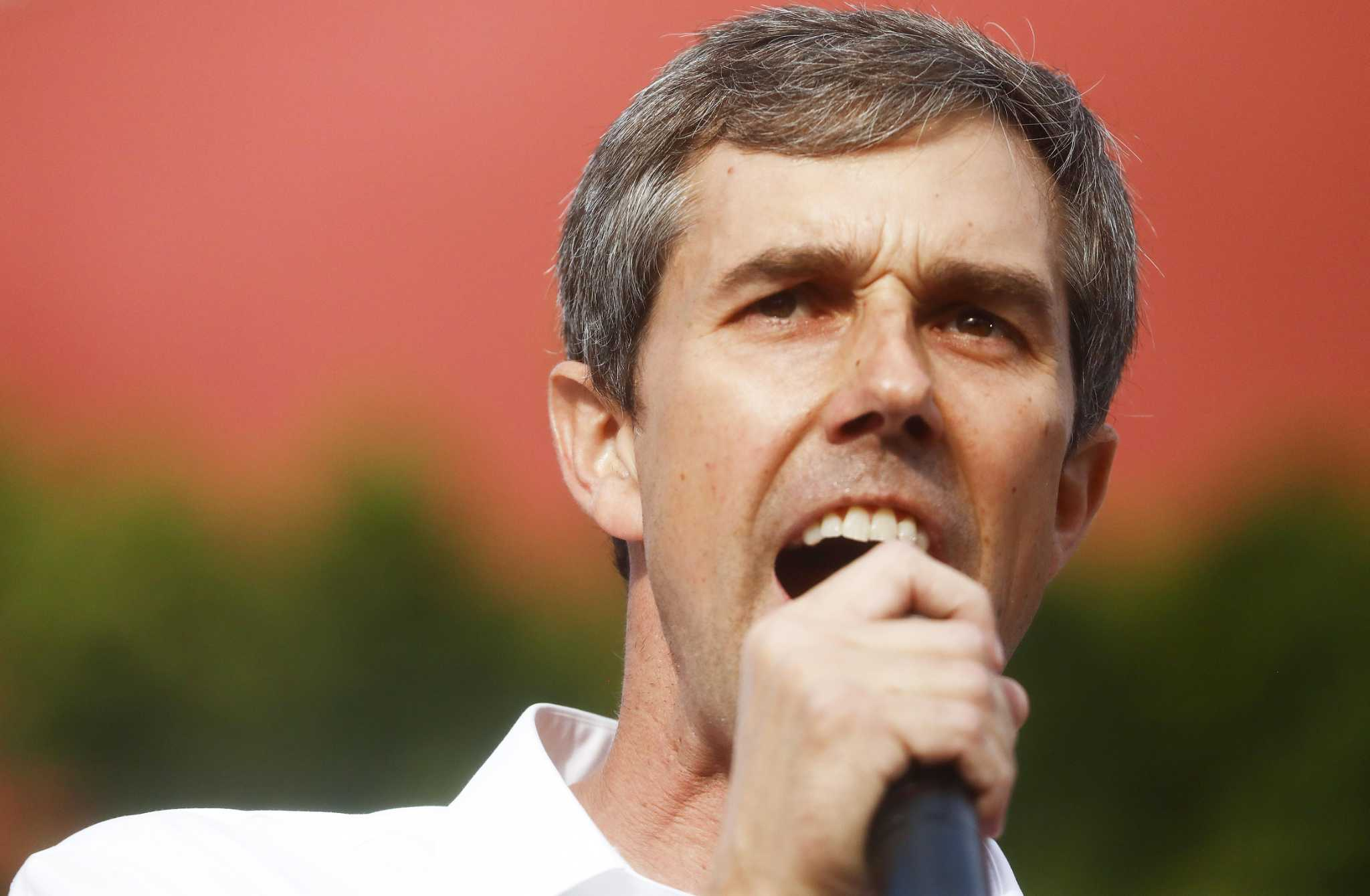 Beto O'Rourke: Here's how I'd stop gun violence [Opinion]