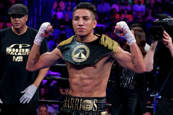 Image result for mario barrios