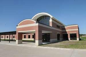 Woodcreek Middle School (photo by Jerry Baker)