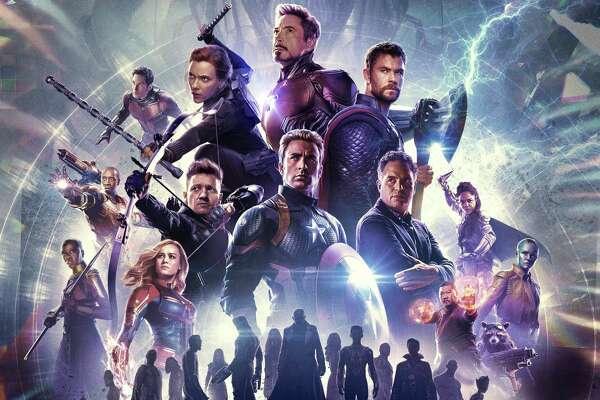 Image: Avengers: Endgame/TMDb