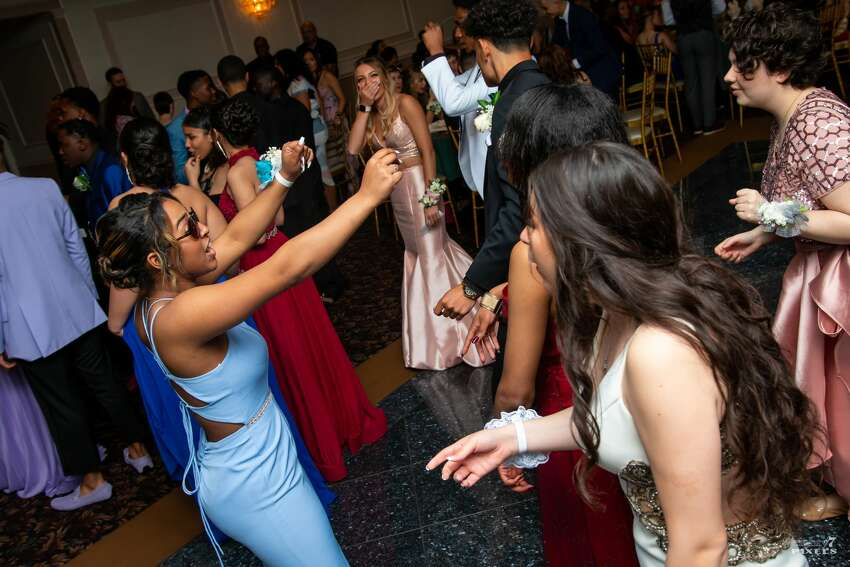 Derby High School held its prom at Fantasia in New Haven on May 17, 2019. Were you SEEN?