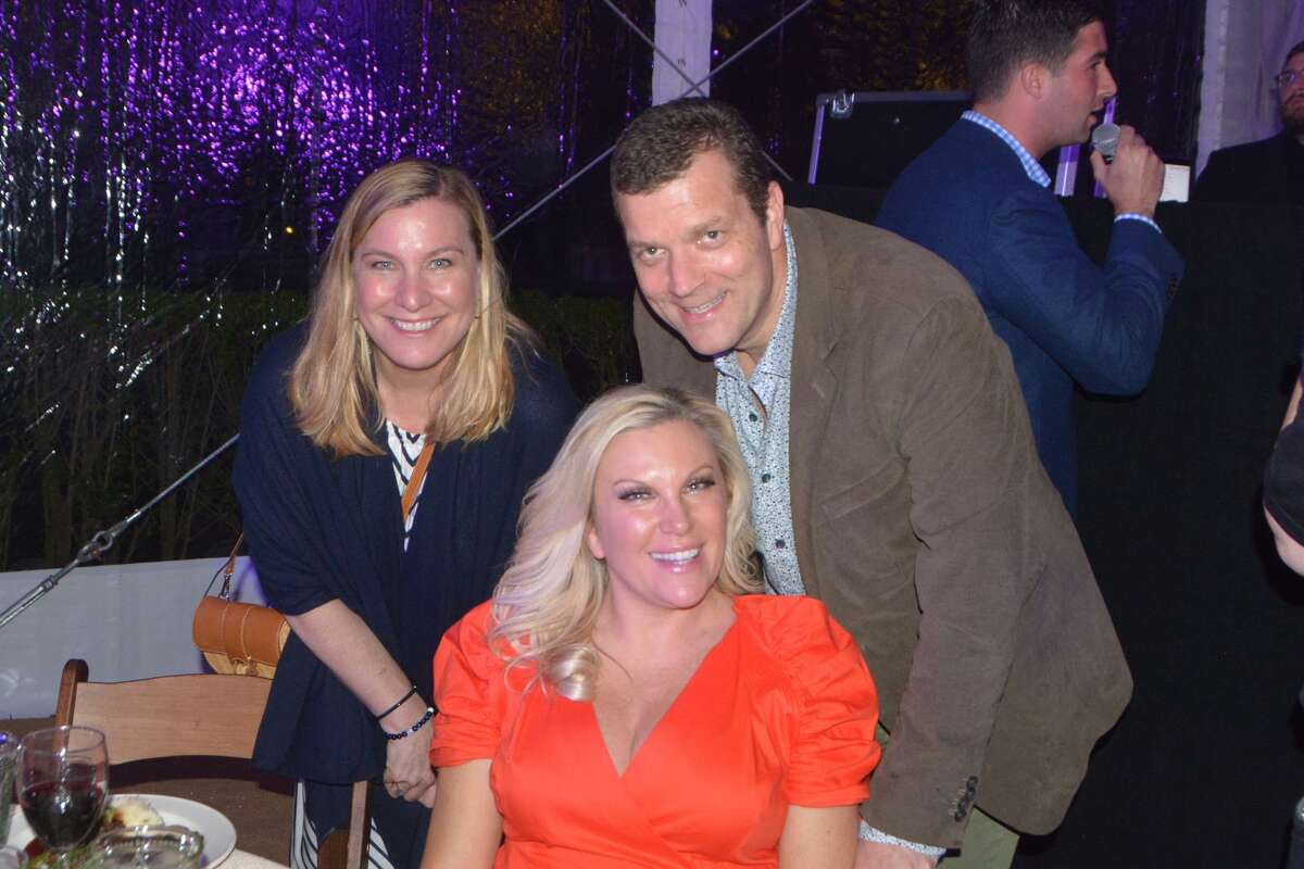 Greenwich Hospital held its annual Under the Stars event to benefit Pediatrics and Women's Health at Greenwich Hospital on May 17, 2019 at Riverside Yacht Club. The band 98 Degrees performed. Were you SEEN?
