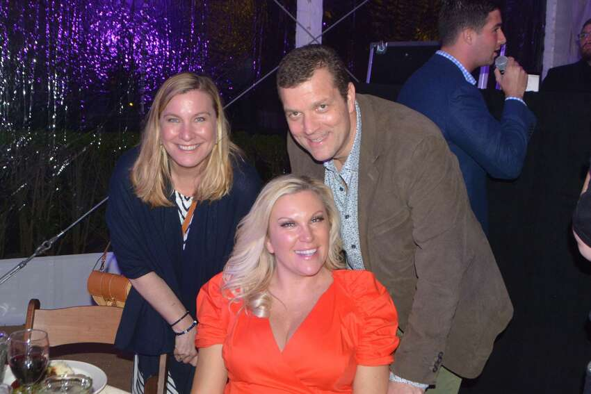 Greenwich Hospital held its annual UndertheStarsevent to benefit Pediatrics and Women's Health at Greenwich Hospital on May 17, 2019 at Riverside Yacht Club. The band 98 Degrees performed. Were you SEEN?