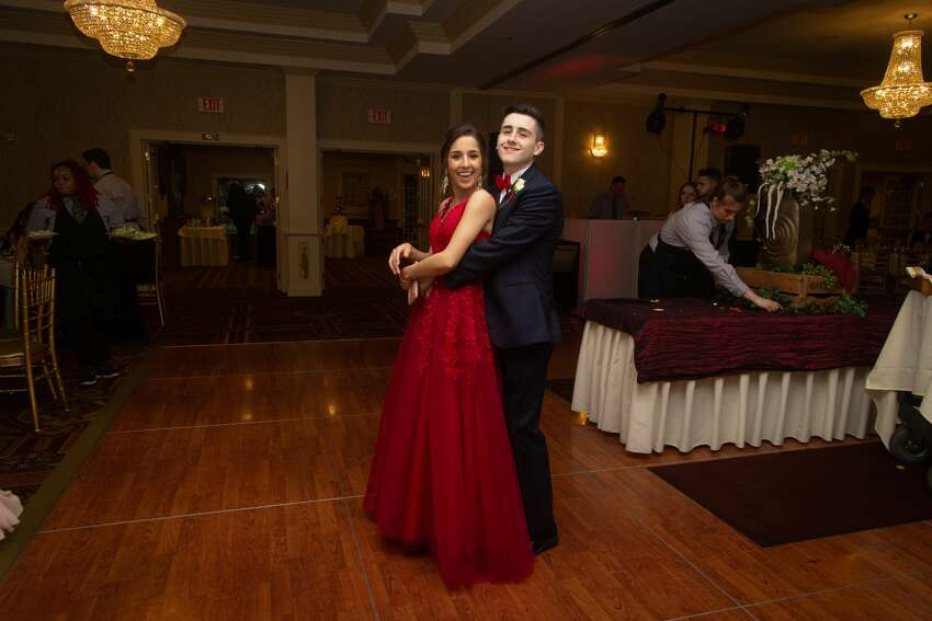 Bethel High School held its prom at Saint Clements Castle in Portland on May 17, 2019. Were you SEEN?