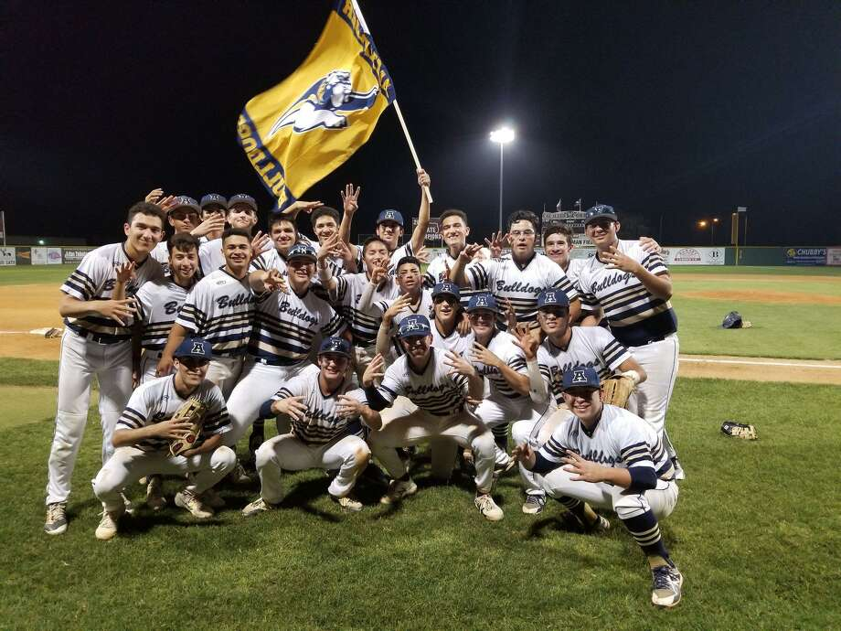 Alexander reached the regional finals for the sixth time in program history and finished the season 28-13-1 overall. Photo: Courtesy Of @AHSBaseball_lrd On Twitter /file