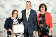 Hills & Dales General Hospital received MPRO's 2019 Governor's Award of Excellence for Outstanding Achievement in Effective Reporting and Measurement (Critical Access Hospital). (Submitted Photo)
