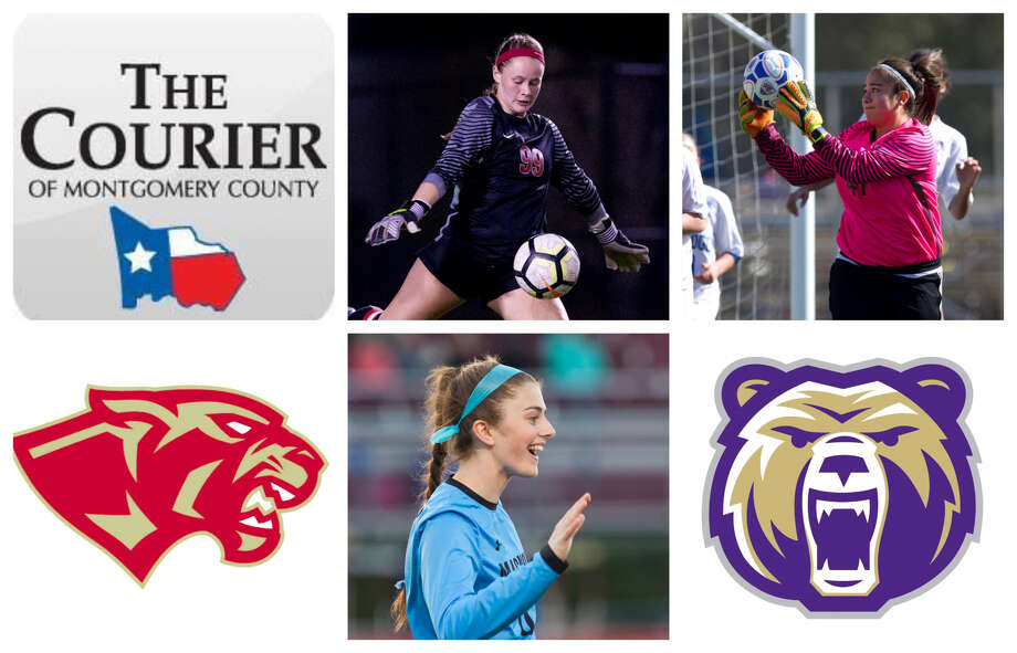 Vote for All-Montgomery County Goalkeeper of the Year. Photo: Staff Photos