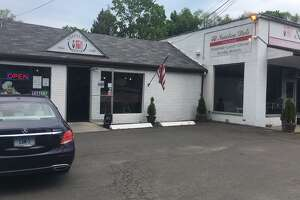 Health inspectors gave an initial score of 78 to Stateline Deli, citing it for improper food-temperature.