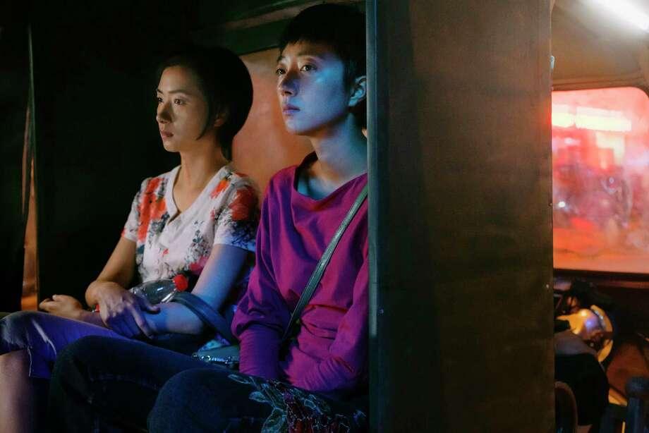 Director: Diao YinanWith: Hu Ge, Gwei Lun Mei Liao Fan, Wan Qian, Qi Dao, Huang Jue, Zeng Meihuizi, Zhang Yicong, Chen Yongzhong. (Mandarin dialogue)Running time: 1 hour 53 minutes Photo: Bai_linghai