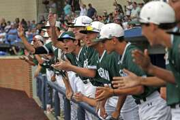 Reagan defeated Austin Westlake 6-5 in game Three to advance to the next round on Saturday, May 18, 2019 at Northeast Sports Complex