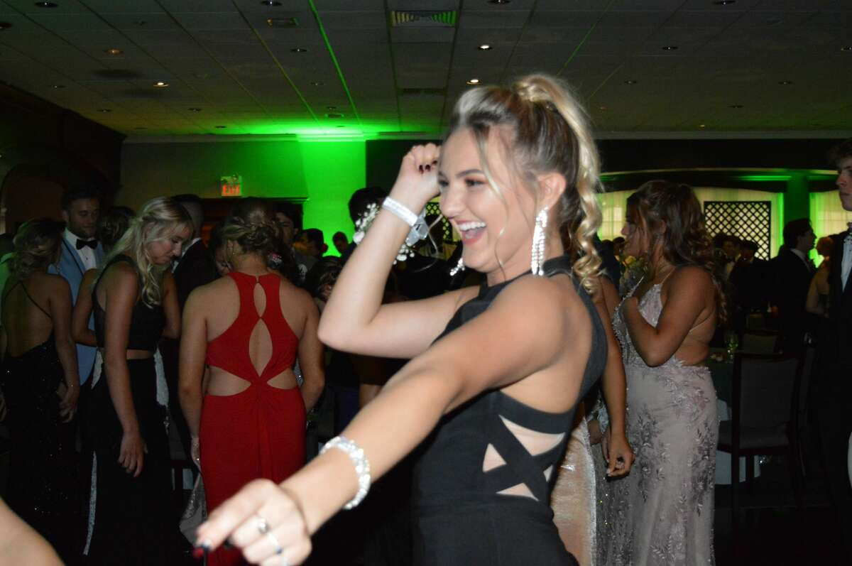 Shelton High School prom Shelton High School held its prom at the Amber Room Colonnade in Danbury on May 18, 2019. Were you SEEN? Click here for more photos