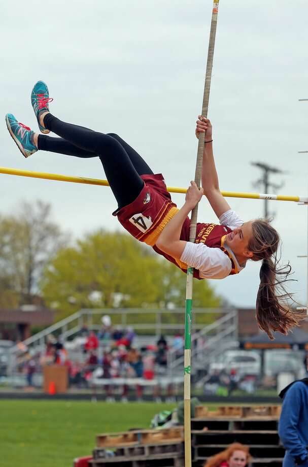 Division 4 Track & Field Regional Photo: Paul P. Adams/Huron Daily Tribune