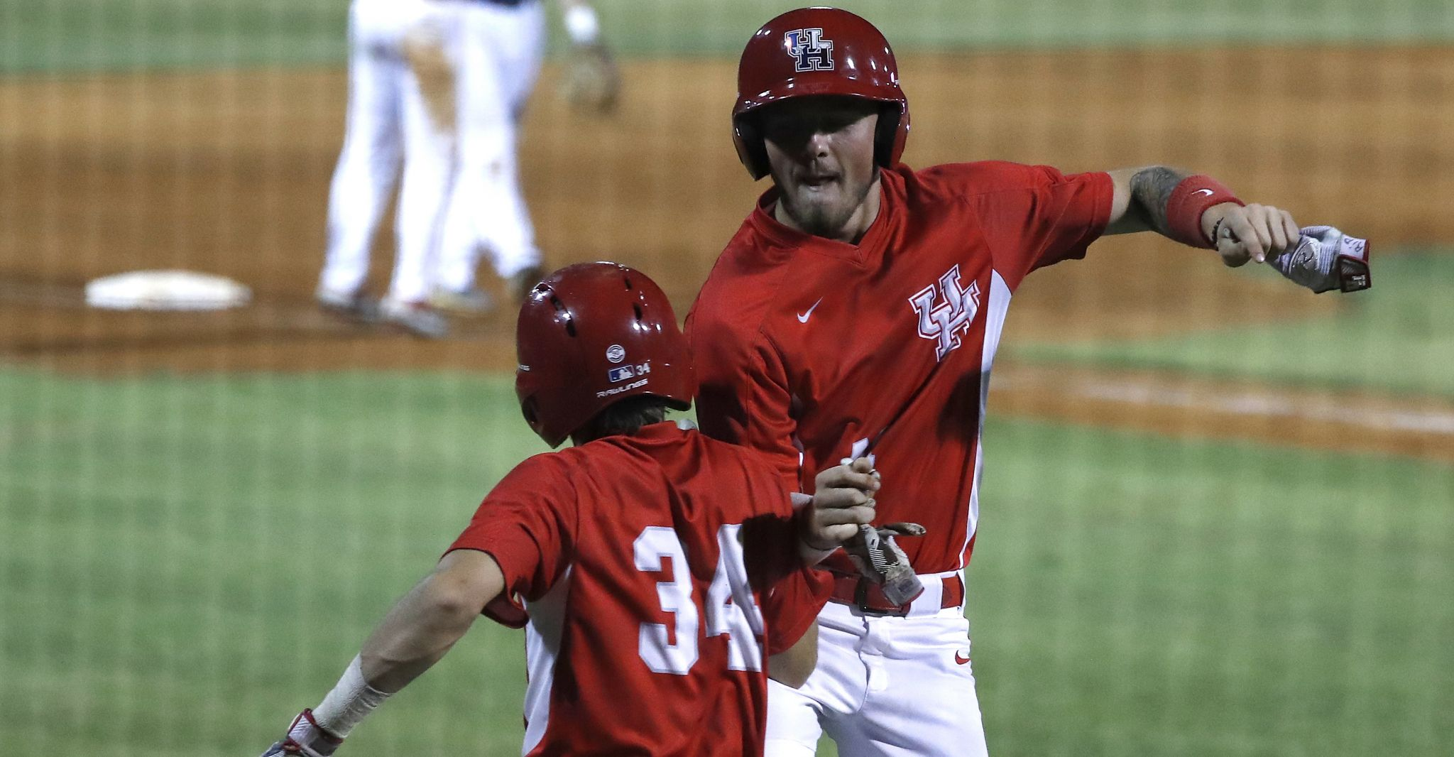 UH to open AAC baseball tournament against UConn