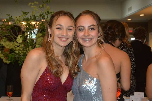 New Fairfield High School held its prom at the Ethan Allen in Danbury on May 18, 2019. Were you SEEN?