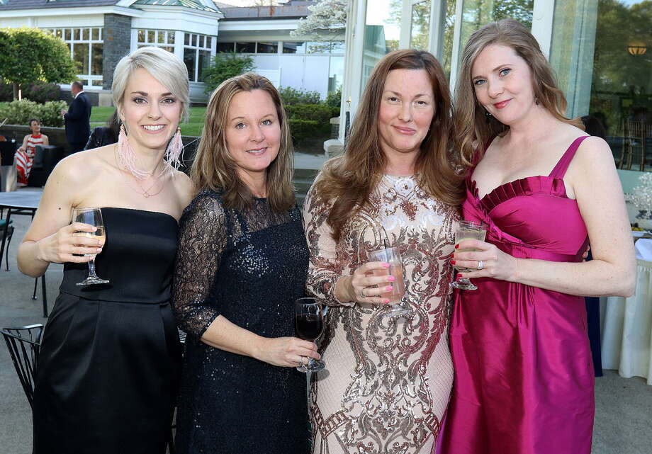 Were you Seen at the Woodland Hill  Montessori School Gala at the Albany Country Club in Voorheesville on Saturday,  May 18, 2019? Photo: Joe Putrock/Special To The Times Union
