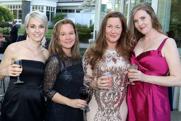 Were you Seen at the Woodland Hill Montessori School Gala at the Albany Country Club in Voorheesville on Saturday, May 18, 2019?