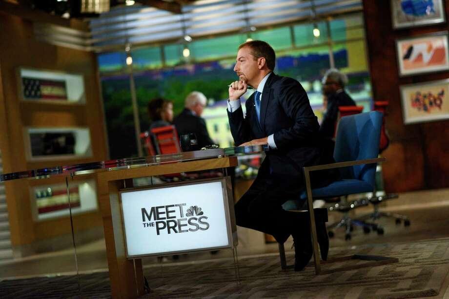 Photo: William B. Plowman /NBC / 2017 NBCUniversal Media, LLC