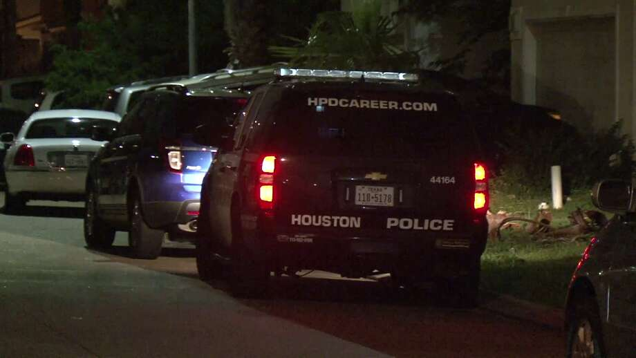 A intruder who allegedly broke into a home died after being shot multiple times Photo: Metro Video Services