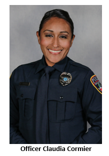 San Marcos police officer hit by SUV Saturday, driver arrested for intoxication assault