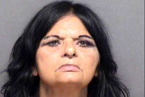 Venetta Jean Oneill, 59, was arrested Saturday and charged with murder, according to Bexar County records.