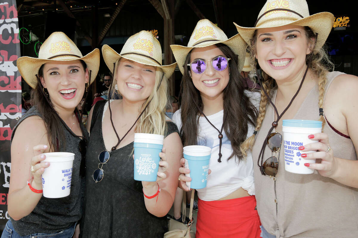 Galentine's Day at Karbach Brewery The gist: Grab your girlfriends and head to this magical event where Karbach will be screening