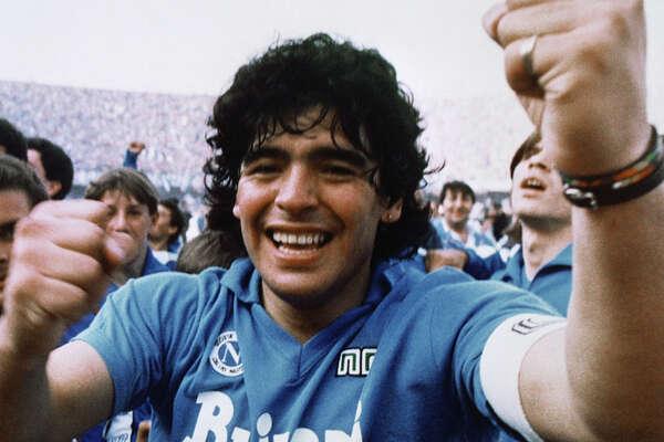 Director: Asif KapadiaWith: Diego Maradona.Official site: https://www.imdb.com/title/tt5433114/