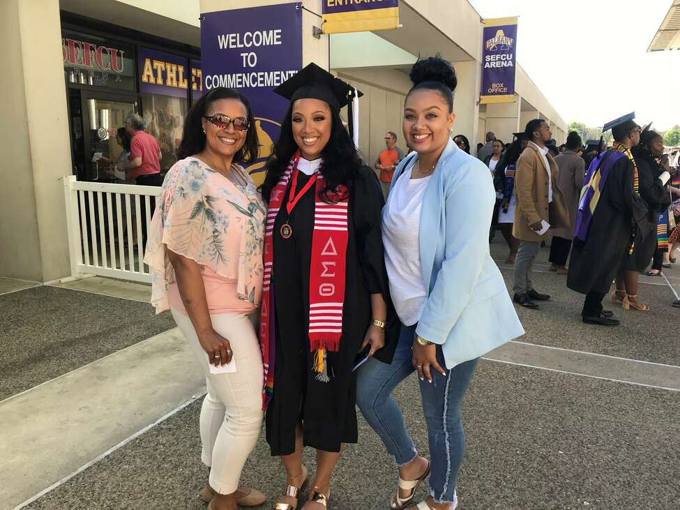 Were you Seen at the University at Albany's 175th commencement festivities throughout May in2019?