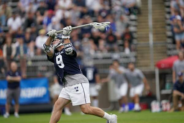 Jeff Jacobs: Yale-Penn lacrosse rivalry delivers a classic ...