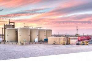 Houston-based WaterBridge Resources has secured $800 million in financing that will be used to expand its presence in the Permian Basin of West Texas. Companies are drilling more disposal wells.