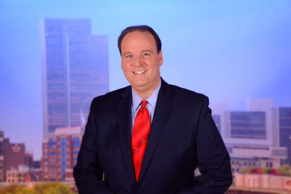 John Craig has announced he's leaving WNYT. Click through the slideshow for our previous feature on 20 things you don't know about him.