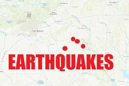 The U.S. Geological Survey has confirmed that four low-magnitude earthquakes have taken place over the past two weeks in the Eagle Ford Shale of South Texas.