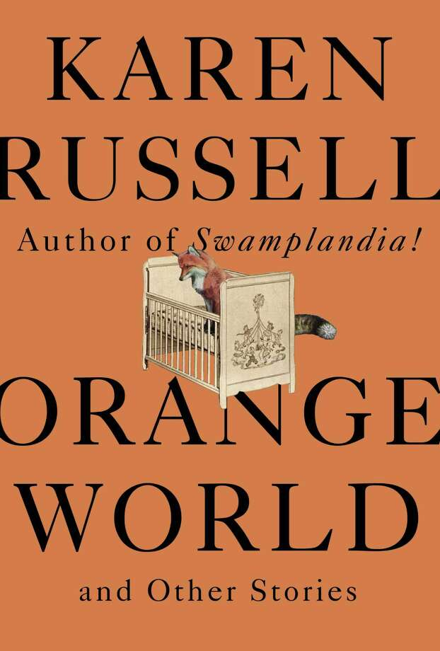 Orange World and Other Stories Photo: Knopf, Handout / Handout
