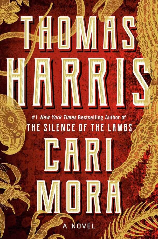 Cari Mora Photo: Grand Central Publishing, Handout / Handout
