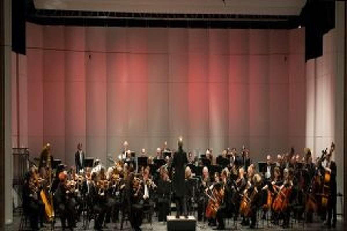 The symphony will perform familiar tunes from Gone With the Wind, The Pink Panther, Breakfast at Tiffany's, Raiders of the Lost Ark and more. - Hildi Todrin photo