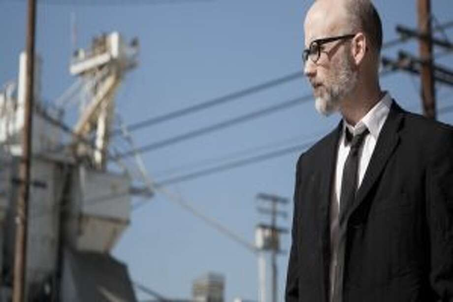 Moby will perform at the Ridgefield Playhouse on Dec. 8.