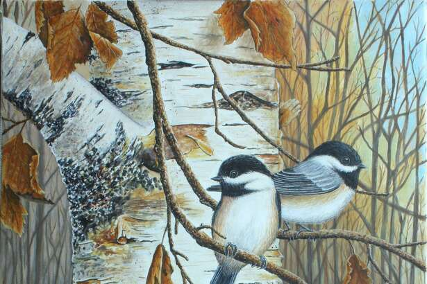 """""""Back to Nature,"""" an art show featuring the work of Bill Lutkus, will be at the Crescent Gallery, 158 Main St. Thomaston, running through June 26. A reception to meet the artist will be held Sunday, June 2, 2-5 p.m. The public is welcome and light refreshments will be shared. Lutkus is a self-taught artist from Watertown. His paintings are primarily acrylic and others in watercolor. He also enjoys photography and wood carving. Lutkus is a retired engineer and worked for more than 30 years in the aerospace fastener industry. He also operates his own business, Quality Signs, which he still runs today. The show also has works by fellow painters, The Ten-2-One Artists. For more information, visit www.ten-2-oneartists.com or www.facebook.com/CrescentGallery"""