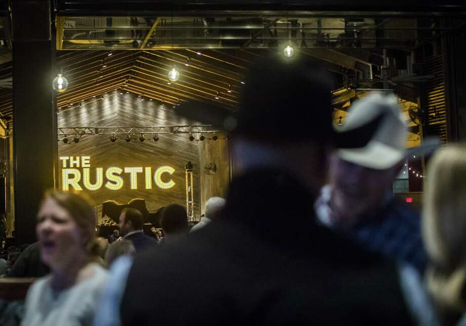 The Rustic, which opened in Houston in November 2018, will add a second Houston location at 1121 Uptown Park Blvd. Photo: Marie D. De Jesús, Houston Chronicle / Staff Photographer / © 2018 Houston Chronicle