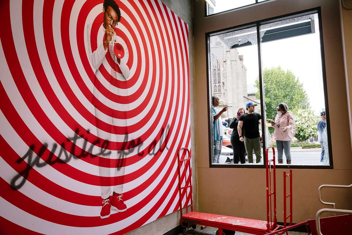 Target to close stores amid George Floyd protests
