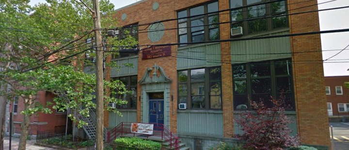 Two New Haven buildings sell for $1.2 million