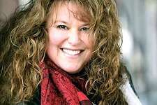 Author Melanie Barnum plans to share simple-to-use manifestation exercises to bring about desired life changes when she appears at Byrd's Books June 6.