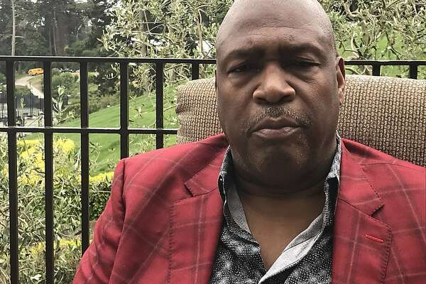 Ex-49ers linebacker Charles Haley's biggest battle was with his own demons
