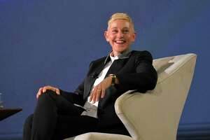 """The Ellen DeGeneres Show"" is coming to Minute Maid Stadium May 22."