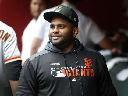 Could Giants' super utilityman Pablo Sandoval be an All-Star?