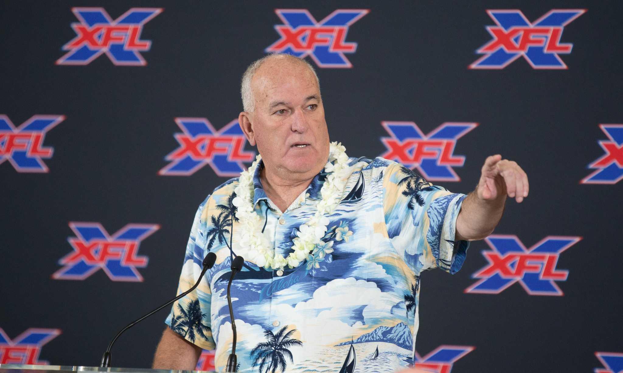 Solomon: Don't scoff at XFL's innovations